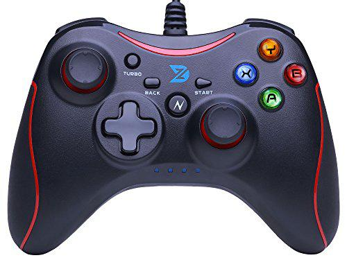 manette jeu pc windows 10