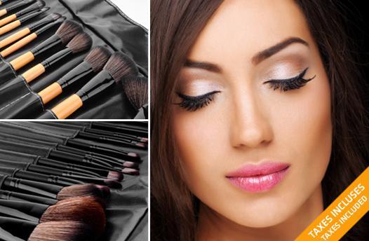 maquillage pour professionnel