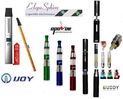marque cigarette electronique