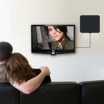 meilleur antenne tv