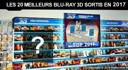 meilleur blu ray 3d