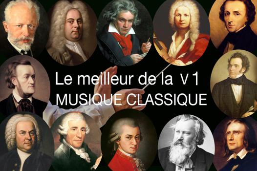 meilleur musique classique