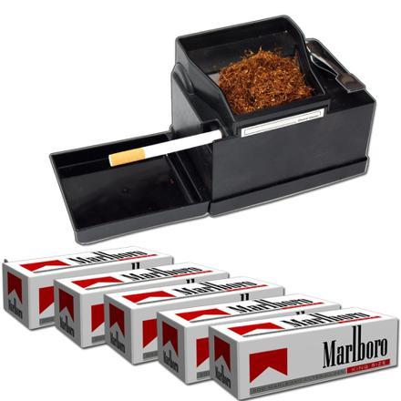 meilleure tubeuse cigarette