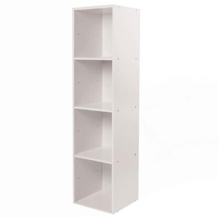 meuble 4 cases pas cher