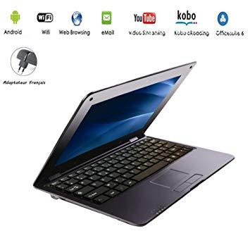 mini ordinateur portable amazon