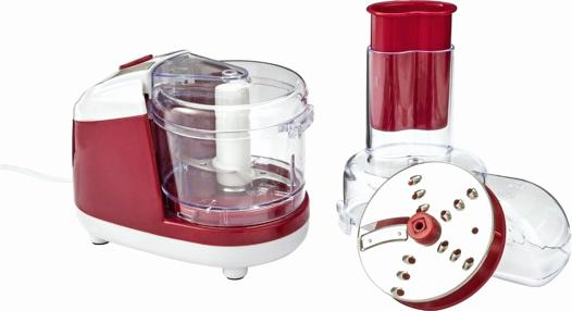 mini robot cuisine