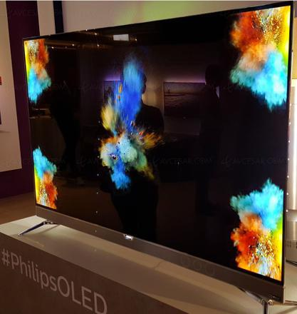 mise a jour tv philips