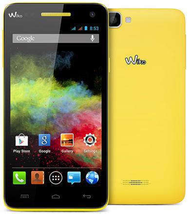 mobile wiko rainbow