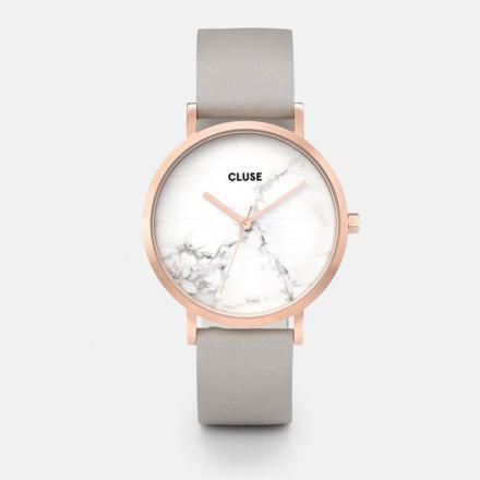 montre cluse marbre