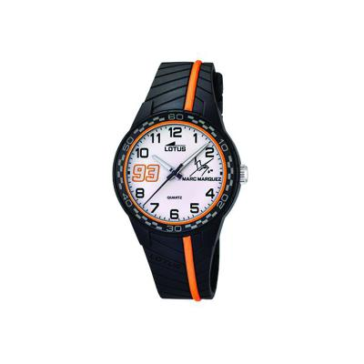 montre lotus enfant