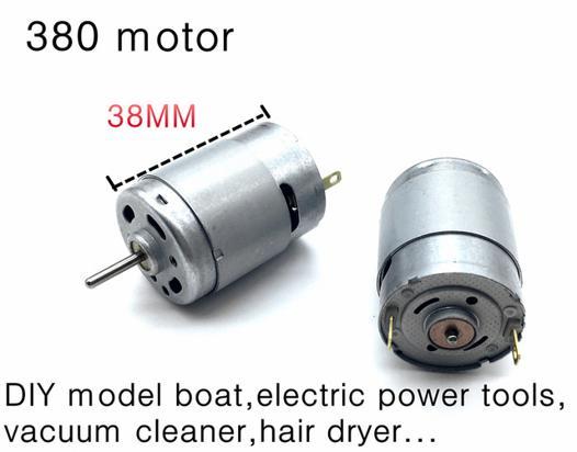 moteur seche cheveux