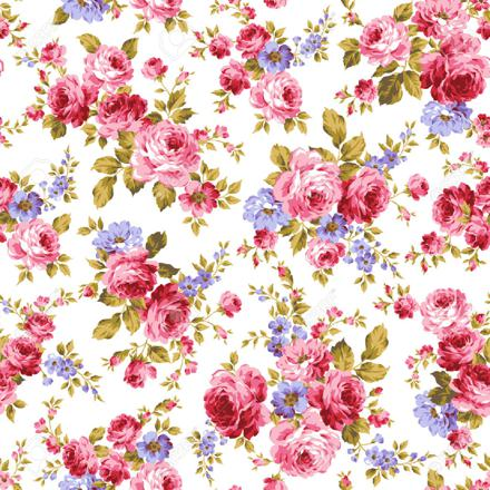 motif fleur