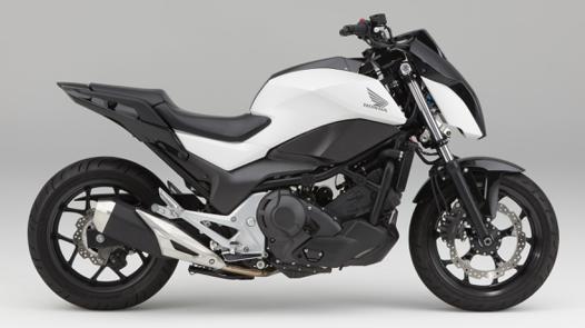 motobeche honda