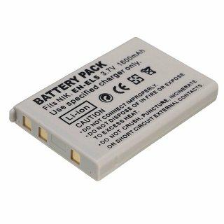 nikon coolpix battery