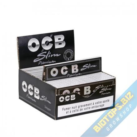 ocb prix