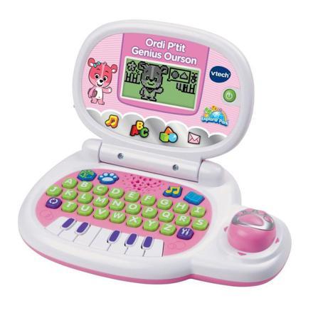 ordinateur bébé vtech