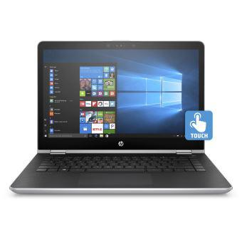 ordinateur hp tactile