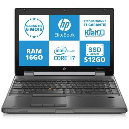 ordinateur portable 16go ram