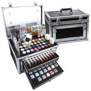 palette de maquillage professionnel pas cher
