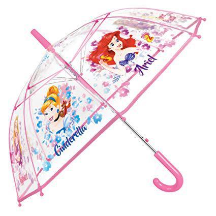 parapluie cloche enfant