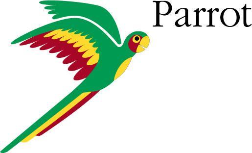 parrot fr