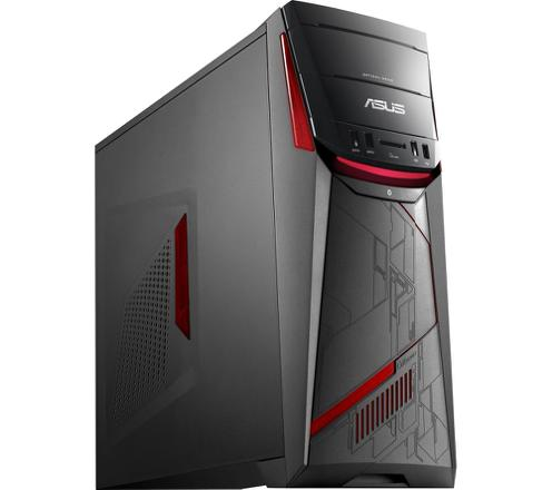 pc gamer assus