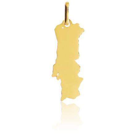 pendentif portugal or