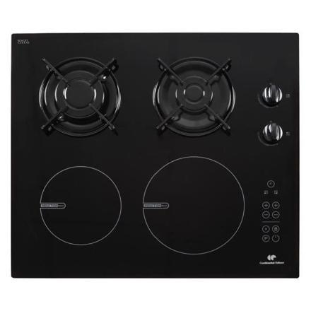 plaque de cuisson induction et gaz