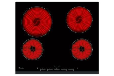 plaque vitroceramique sauter