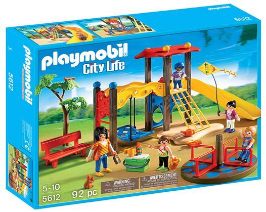 playmobil sur amazon