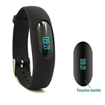 podometre bracelet