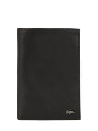 portefeuille homme lacoste