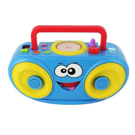 poste radio bebe