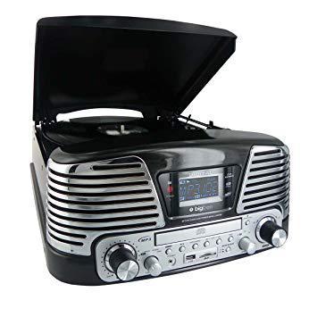 poste radio bigben