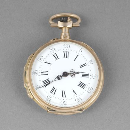 prix montre a gousset ancienne