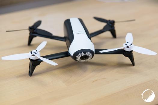 probleme drone parrot