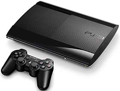 ps3 ultra slim 500 go