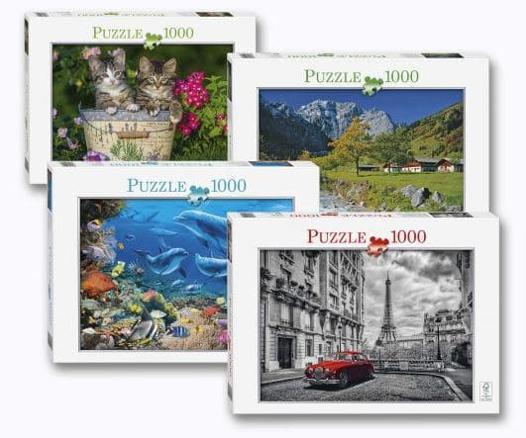 puzzle pas cher
