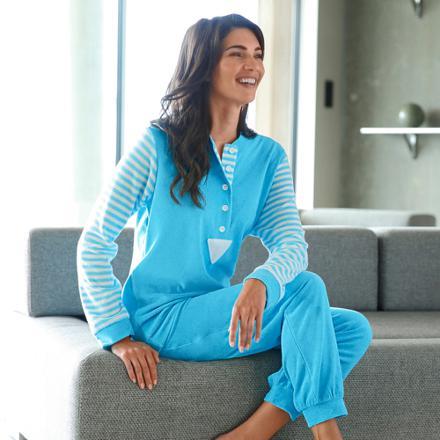 pyjama eponge femme