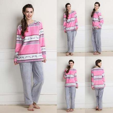 pyjama femme grande taille pas cher