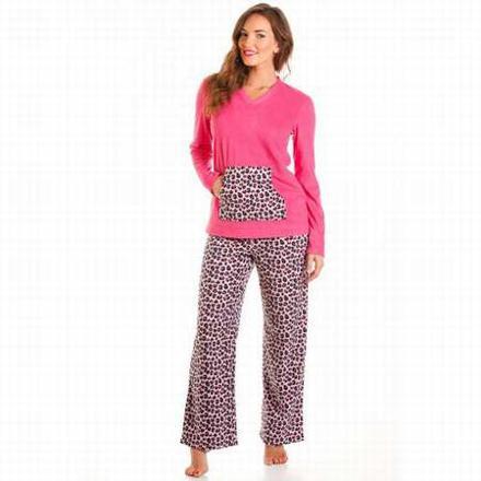 pyjama grande taille pas cher