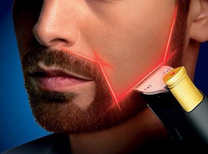 quelle tondeuse a barbe