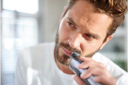 quelle tondeuse barbe choisir