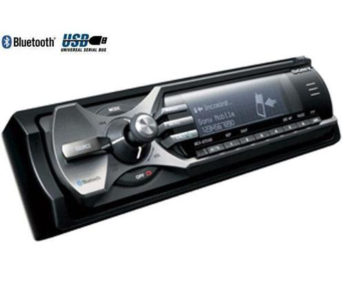 radio cd mp3 usb bluetooth