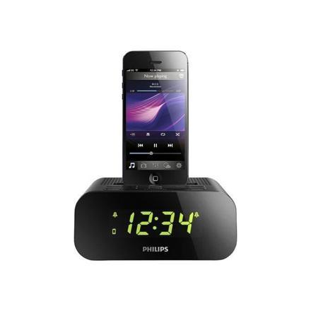 radio reveil iphone 5s