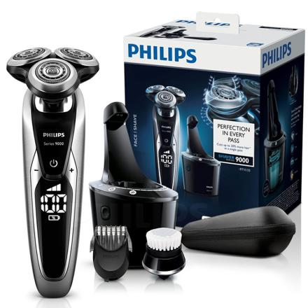 rasoir philips s9711