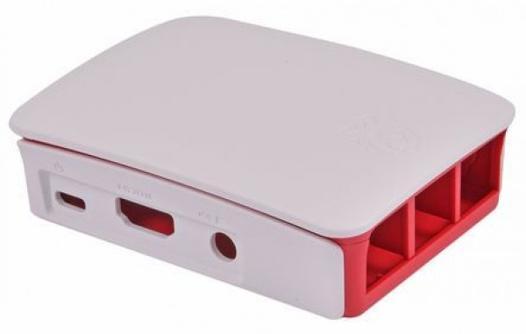 raspberry pi 3 boitier