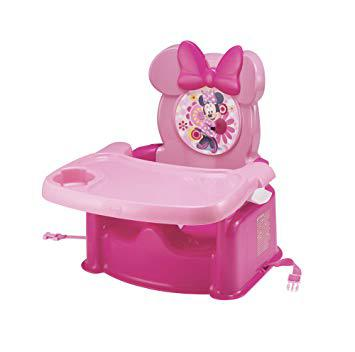 rehausseur de chaise minnie