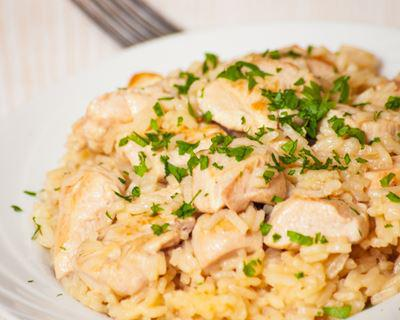 riz au cookeo