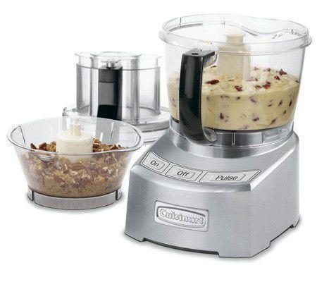 robot multifonction cuisinart
